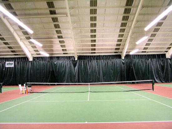 Direct Tennis Lighting Direct Indoor Tennis Court Lighting System