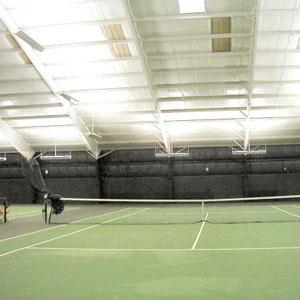 Indirect Tennis Lighting Indirect Indoor Tennis Court Lighting
